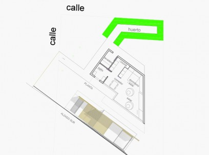 Casa Bioclimática 45 Valencia