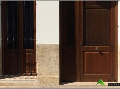 Apartamento turístico en Cabanyal, Valencia