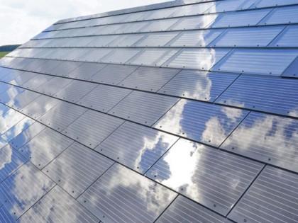 3 diferencias entre tejas y paneles fotovoltaicos