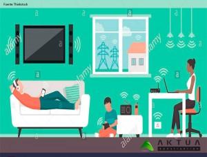 Casa-campos-electromagneticos