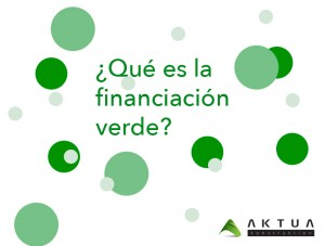 financiación-verde