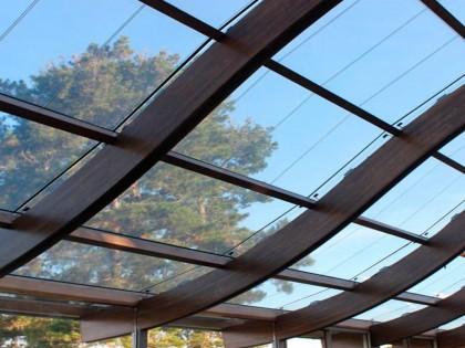 Cristales fotovoltaicos, ahorro integrado en el diseño de tu vivienda
